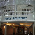 Foto van Phils' Residency
