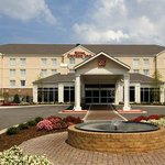 Hilton Garden Inn Huntsville Space Center Exterior