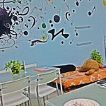 Foto de Sea View Sandakan Budget & Backpackers Hotel