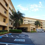 Foto de La Quinta Inn & Suites Miami Airport East