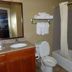 Φωτογραφία: Candlewood Suites Galveston