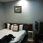 Photo de Real Hanoi Hotel
