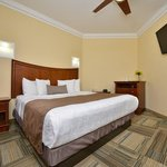 Foto de BEST WESTERN PLUS Crossroads Inn & Conference Center