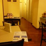 Photo de Notti a Roma B&B