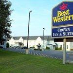 BEST WESTERN Crown Inn & Suites의 사진