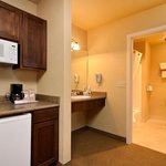 صورة فوتوغرافية لـ ‪BEST WESTERN PLUS Bainbridge Island Suites‬