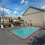 Foto de La Quinta Inn San Antonio Brooks City Base