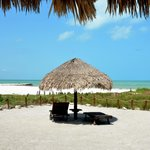 Photo de Holbox Apartments