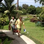Foto de Kohala Country Adventures Guesthouse