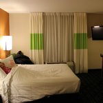 Bild från Fairfield Inn & Suites by Marriott Colorado Springs North/Air Force Academy