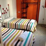 Foto van Orange Rooms