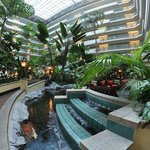 Foto de Embassy Suites Walnut Creek