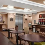 Hampton Inn Rocky Hill Foto