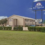 Best Value Inn-South Sioux City