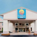 Photo of Comfort Inn Heart of the Poconos