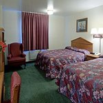 Americas Best Value Inn - Tyler/Lindale resmi