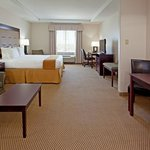 Foto van Holiday Inn Express Hotel & Suites Texas City