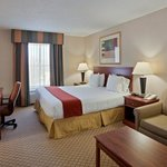 Foto di Holiday Inn Express Dodge City