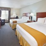Holiday Inn Express Hotel & Suites Sioux Falls At Empire Mall Foto