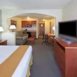 Bild från Holiday Inn Express Hotel & Suites Sioux Falls At Empire Mall