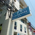 Photo de Hua Hin Colonnade Hotel