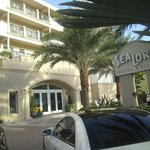 Foto de Sea Lord Hotel & Suites