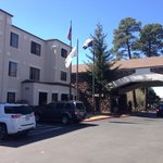 Φωτογραφία: Embassy Suites Flagstaff