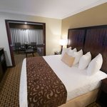 Photo de BEST WESTERN PLUS Orchid Hotel & Suites