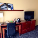 Photo de Courtyard by Marriott St. Louis Westport Plaza
