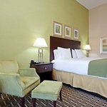 Holiday Inn Express Hotel & Suites Statesville resmi
