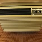 Old AC that does NOT work