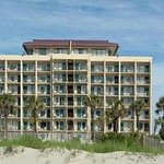 Photo of Econo Lodge Inn & Suites Beach