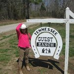 Billede af Sequatchie Valley B&B Guest Ranch