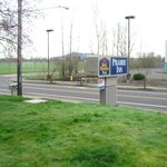 Foto de BEST WESTERN PLUS Prairie Inn