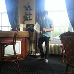 Foto di Marshall Meadows Country House Hotel