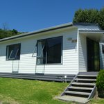 Foto de Bowentown Beach Holiday Park