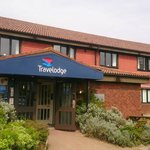 Foto van Travelodge Hellingly Eastbourne