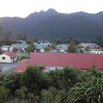 Foto de Franz Josef TOP 10 Holiday Park