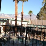 Desert Hot Springs Spa Hotel Foto