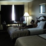 Foto van Hawthorn Suites by Wyndham Napa Valley
