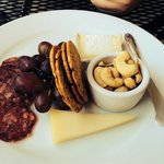 Cheese Plate = Excellent!