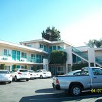 Travel Lodge Burbank