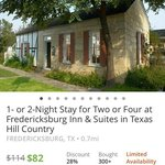 Photo de Fredericksburg Inn & Suites