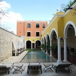 Photo of Hotel Hacienda VIP