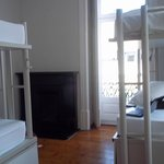 Φωτογραφία: Equity Point Lisboa Hostel