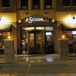 Scapa Italian Kitchen Front of Building