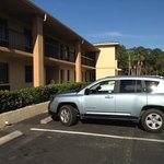Φωτογραφία: Quality Inn Crystal River