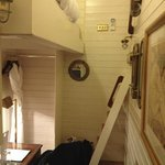The Cabin Room at The Colonnade