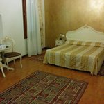 Foto de Bed And Breakfast Ca' Luisa