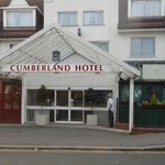 Photo de BEST WESTERN Cumberland Hotel